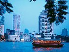 Bangkok Tours - Dinner Cruise