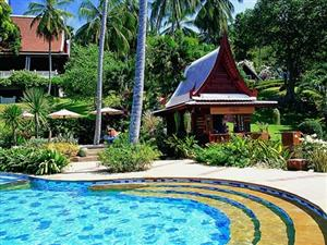 Thailand Tours - Koh Chang
