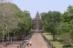 Visit the beautiful Angkor temples of Thailand